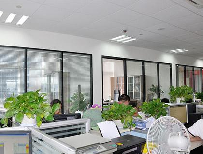 员工办公室